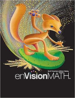 envision math homework grade 6