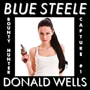 Blue Steele Audiobook