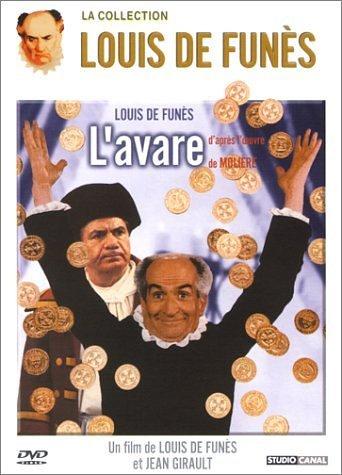 L'Avare / Скупой (1980)