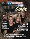 Stargate: Serien Guide TV Highlights