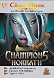 Champions of Norrath (Lösungsbuch)