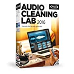 MAGIX Audio Cleaning Lab 2016