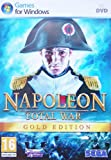 Napoleon Total War Gold Edition PC DVD