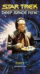 Star Trek - Deep Space Nine, Episode 19: Duet [VHS]
