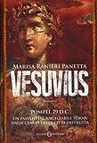 Vesuvius Romanzo