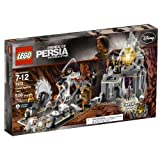 LEGO Prince of Persia Quest Against Time (7572)