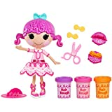 Lalaloopsy Hair-Dough Activity Doll - Tress Twist N Braid