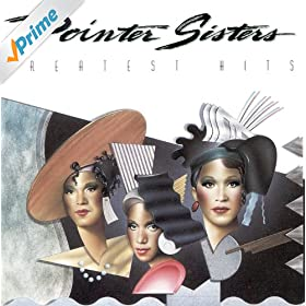 Amazon.com: I'm so Excited: The Pointer Sisters: MP3 Downloads