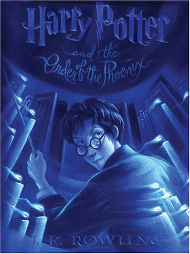 Harry Potter Book Cover Order Of The Phoenix ~ Surrender to the void harry potter order of phoenix