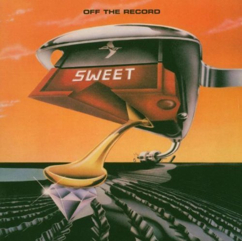 Sweet-Off the Record-(RR40850WZ)-CD-FLAC-1990-CT Download