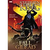 Stephen King Dark Tower: The Fall Of Gilead Premiere HCby Richard Isanove