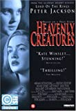 Heavenly Creatures [Durch Import] [DVD] [1995]