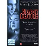 Heavenly Creatures [Durch Import] [DVD] [1995]by Melanie Lynskey