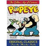 Popeye: Original Classics from the Fleischer Studio ~ Artist Not Provided