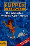 Window-Color-Vorlage: Flipper: Window Color Vorlagen