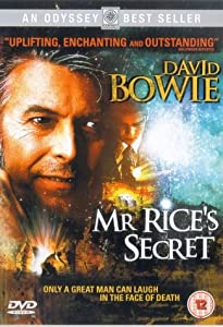 Mr Rice's Secret [DVD]