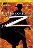 echange, troc The Mask of Zorro (Special Edition) [Import USA Zone 1]