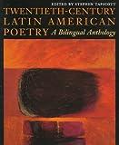 Twentieth-Century Latin American Poetry: A Bilingual Anthology (Texas Pan American Series) (English and Spanish Edition)