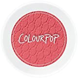 Colourpop Super Shock Cheek Matte Blush - Never Been Kissed