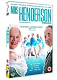 Mrs Henderson Presents [2005] [DVD]