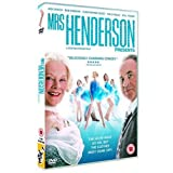 Mrs Henderson Presents [2005] [DVD]by Judi Dench