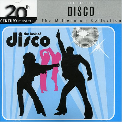 Various Artists - 20th Century Disco (Disc 1) - Zortam Music
