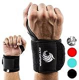 Handgelenkbandage (1Paar) von Fitgriff - für Fitness,...