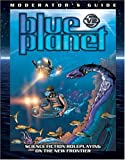 Blue Planet V2: Moderator's Guide (1589940334) by Fantasy Flight Games