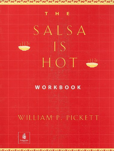 Salsa is Hot, The, Dialogs and Stories Workbook