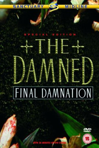 The Damned - Final Damnation [DVD]