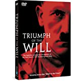 Triumph of the Will [1934] [DVD]by Leni Riefenstahl