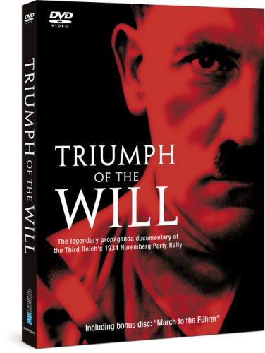Triumph of the Will [1934] [DVD]
