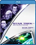 Star Trek VII: Generations [Blu-ray]...