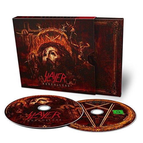 Repentless (CD+DVD)