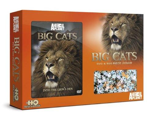 discovery-channel-big-cats-dvd-jigsaw-gift-pack-edizione-regno-unito
