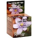 Reviva Labs Light Skin Peel, 1.5 Ounce