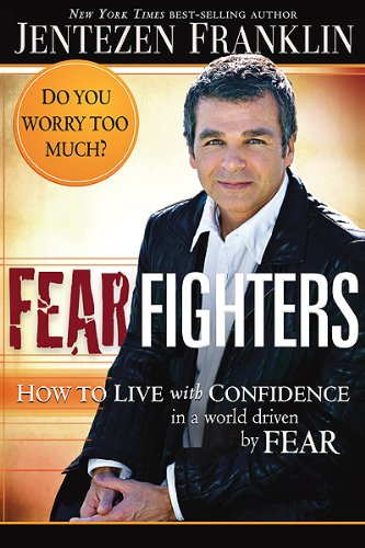 Fear Fighters, Franklin, Jentezen