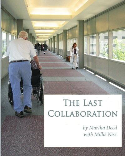 The Last Collaboration: a weird and Not-very-funny story about a death in a glitzy glassy Hospital that just completed a $64 million modernization program PDF