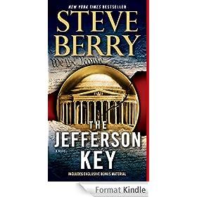 The Jefferson Key (with bonus short story The Devil's Gold): A Novel