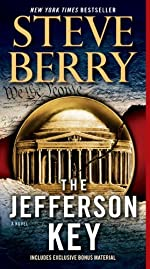 The Jefferson Key (with bonus short story The Devil's Gold): A Novel