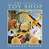 img - for The Little Toy Shop book / textbook / text book