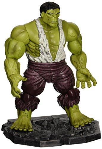 Diamond Select Toys Marvel Select: Savage Hulk Action Figure