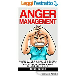 best anger management book reviews