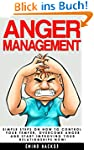 Anger Management: Simple Steps on How...