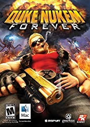 Duke Nukem Forever - Mac
