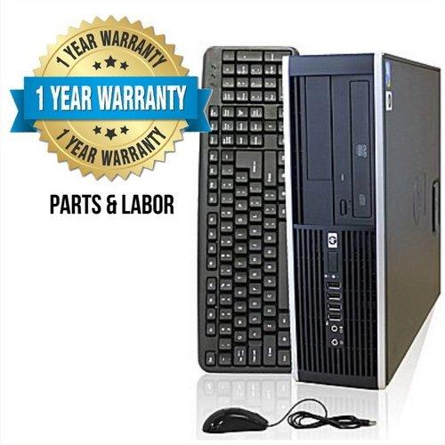 HP Compaq 8000
