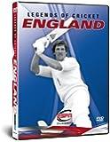 Legends of Cricket - England [DVD]