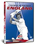 echange, troc Legends of Cricket - England [Import anglais]