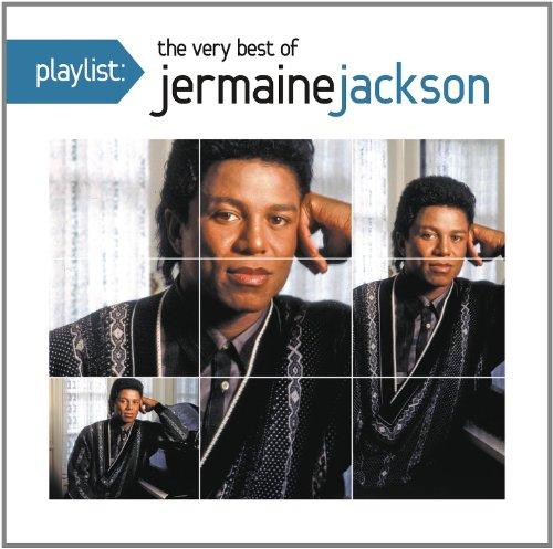 JERMAINE JACKSON - 25 Jaar Top 40 Hits, Deel 5