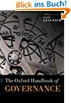 The Oxford Handbook of Governance (Ox...